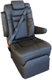 ProMaster Integrated Seat Belt Seats for the Rear Seating