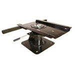 rv accessory swivel base