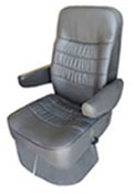 Fremont RV Captains Chair