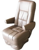 Coronado RV Captains Chair