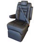 Sprinter Integrated Seat Belt Seats for the Rear Seating