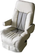 Sedona II RV Captains Chair