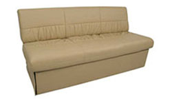 Cascade I RV Sofa Bed