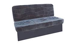 Fremont RV Sofa Bed