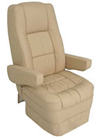 Rv Furniture Seats Custom Motorhome Leather Seat Coronado