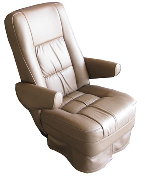 Captain Seat Suv Autos Post