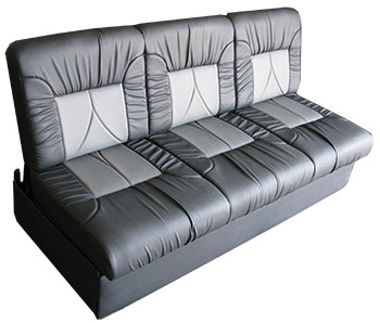 RV Sofa Bed