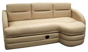 Details about Stratford Sofa Bed RV Motorhome Furniture J Sofa Frompo