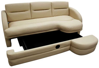 Mirage Trailer Parts RV Sofa Bed Frompo