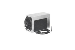 Ambulance Rear Air Conditioners Heaters Condensers