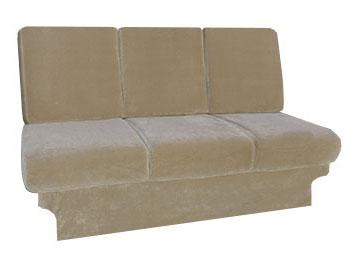 Van Rv Seats Custom Conversion Sofa Beds Sofas Dutches