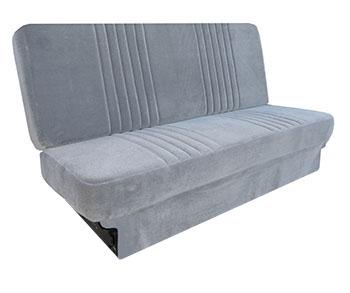 Van RV Seats Custom Conversion Sofa Beds Sofas Princess