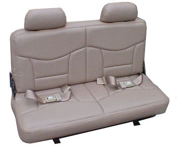 Aftermarket Third Row Seat >> Suv 3rd Seats Third Row Seats Replacement Seats Explorer Trooper 4runner