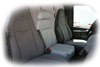Truck Jump Seats Aftermarket Custom Seating Center Seat B