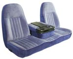 truck bench seats