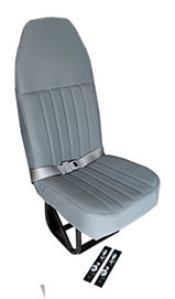 Van Jump Seat,3rd Man Seats,Center Seat