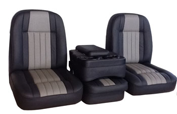 Truck Seats Custom Chevy Ford Dodge Gmc Truck Seats